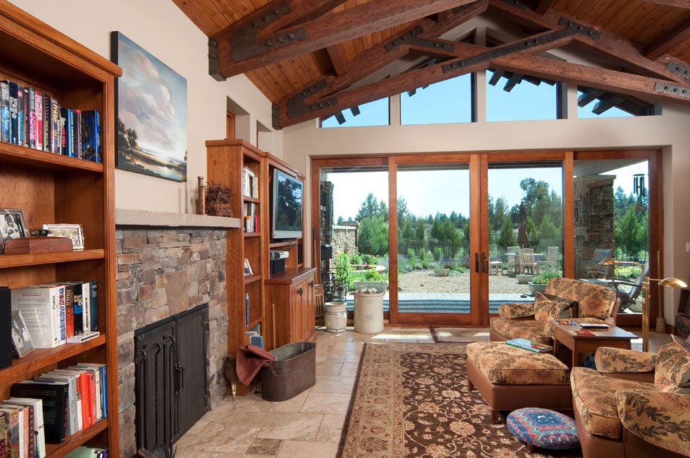 About Dennis Staines Construction, New Home Contractors, Home Remodeling In Bend  Oregon
