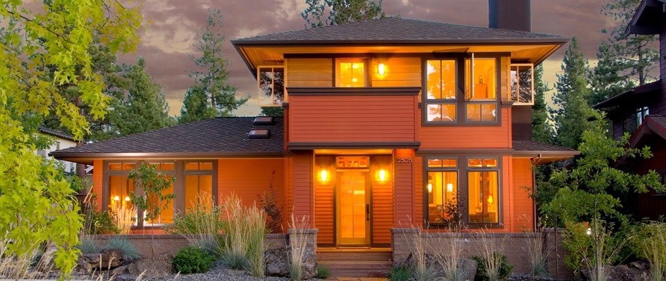 Builder bend oregon home remodeling new home for Building a house in oregon